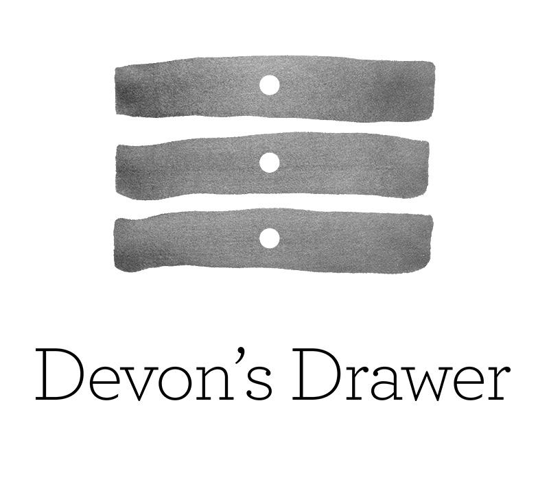 Devon's Drawer