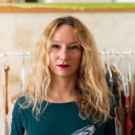 Manuela Maraczy - Manuela Kids Design
